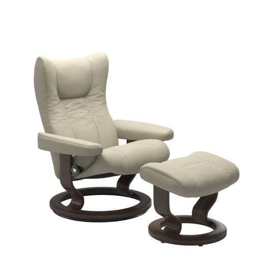 Wing Classic Stressless Recliner