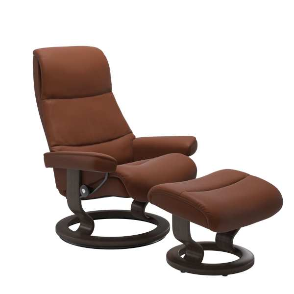 View Classic Stressless Recliner