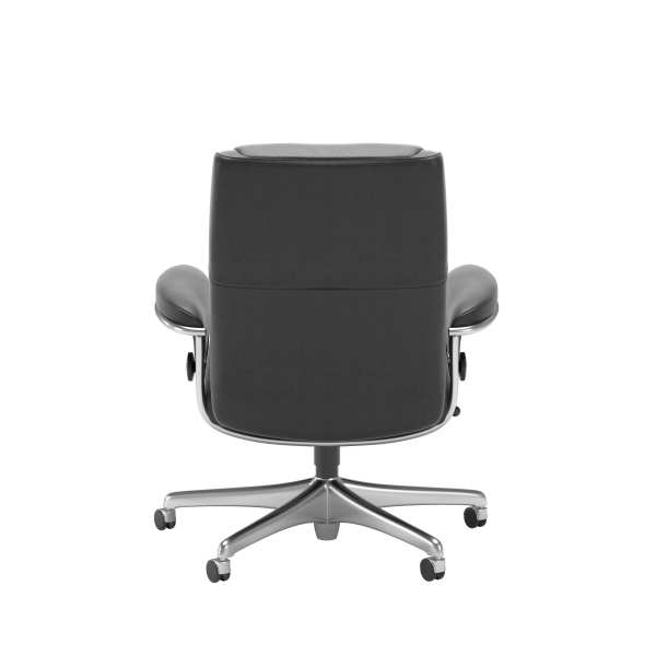 Office Chair Low Back Paris Stressless 3