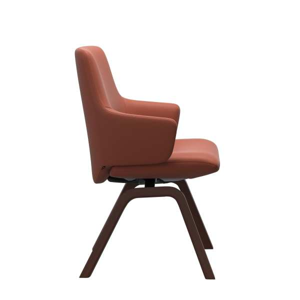 Laurel Low Back with Arms Stressless Chair 2