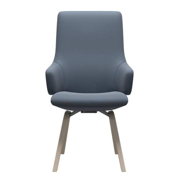 Laurel High Back with Arms D200 Chair