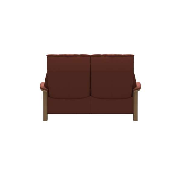 Buckingham 2 seater Loveseat High Back 1