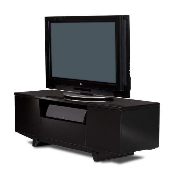 Marina 8729-2 Media TV Cabinet Black 2