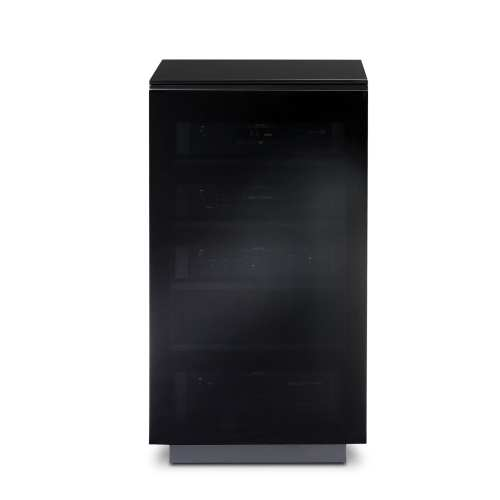 Mirage 822 Audio Tower Black