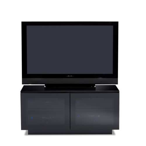 Mirage 8224 TV Cabinet Black