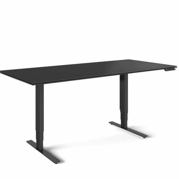 Stance Lift Desk 6652 Black 3
