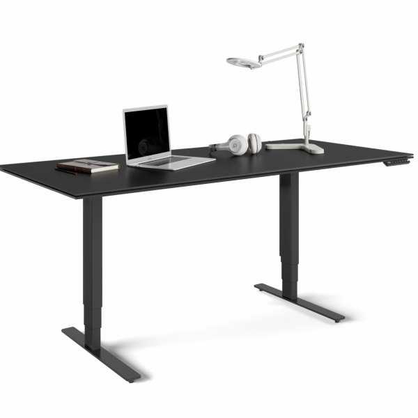 Stance Lift Desk 6652 Black 2