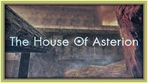 the-house-of-asterion
