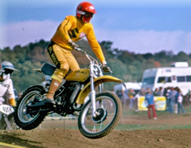 Tony D - Suzuki Motocross - tonyd-002