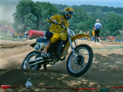 Tony D - Suzuki Motocross - tonyd-006