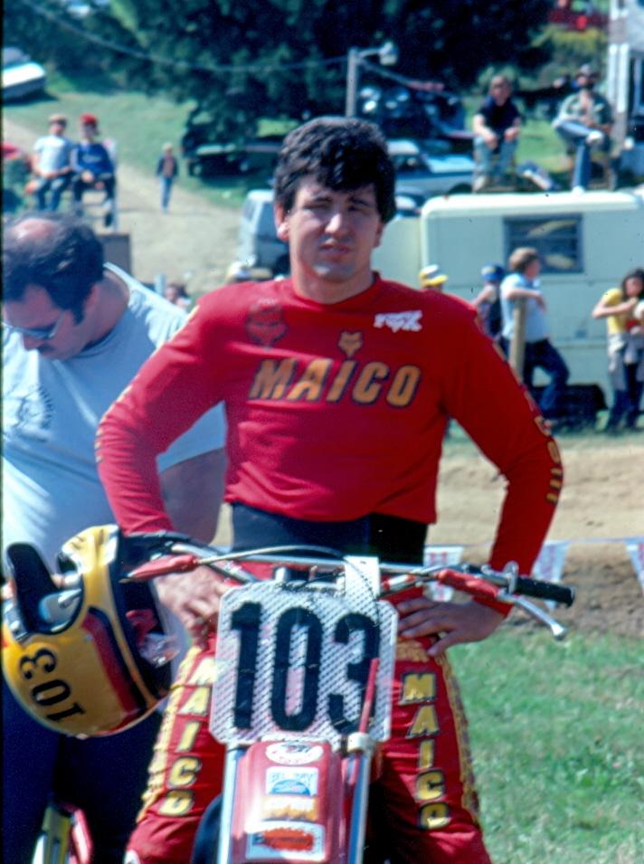 Tony D - Maico Motocross - tonyd-012