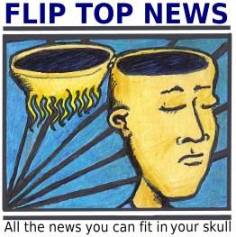 Flip Top News Logo