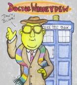 Doctor Whoneydew
