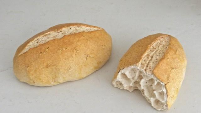 Baguette Rolls