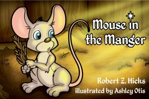 Mouse front cover JPG