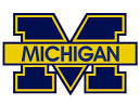 Univ. Michigan logo