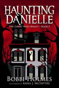 Haunting Danielle 3