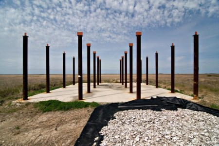 Foundation by Paul Goyette