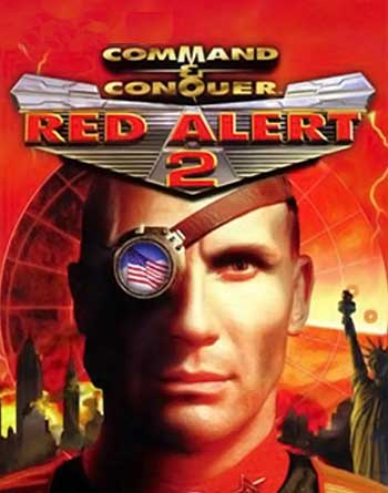 Command & Conquer: Red Alert 2 Torrent Download