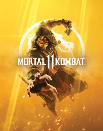 Mortal Kombat 11 Torrent Download