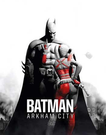 Batman: Arkham City Torrent Download