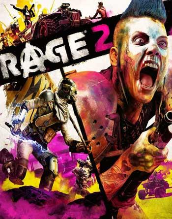 Rage 2 Torrent Download