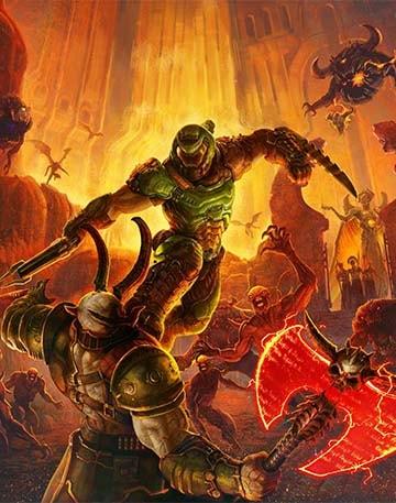 Doom Eternal Torrent Download