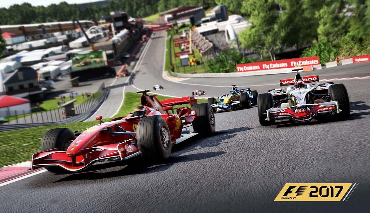 Formula 1 Torrent Downloads
