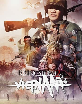 Rising Storm 2: Vietnam Torrent Download