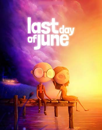 Last Day of June Torrent Download