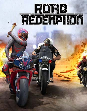 Road Redemption Torrent Download