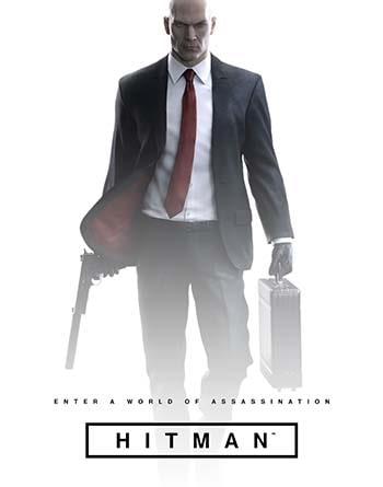 Hitman 2016 Torrent Download