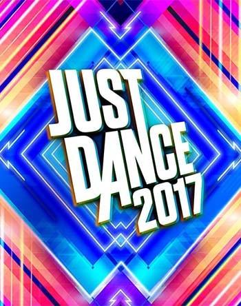 Just Dance 2017 Torrent Download
