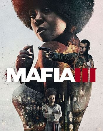 Mafia III Torrent Download