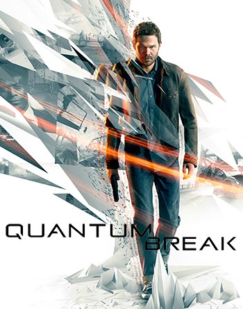 Quantum Break Torrent Download