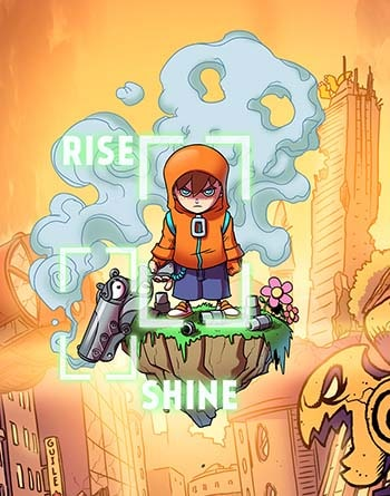 Rise and Shine Torrent Download