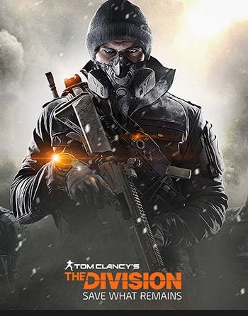 Tom Clancys The Division Torrent Download