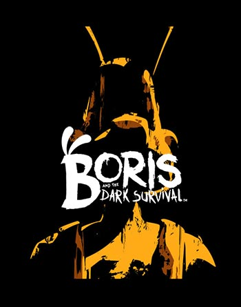 Boris and the Dark Survival Torrent Download