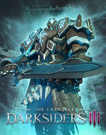 Darksiders III – The Crucible Torrent Download