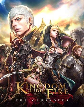 Kingdom Under Fire: The Crusaders Torrent Download