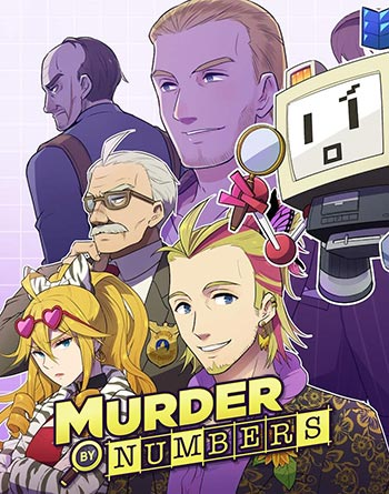 Murder by Numbers Torrent Download
