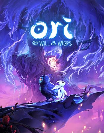Ori and the Will of the Wisps Torrent Download