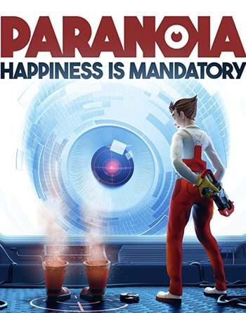 Paranoia Happiness is Mandatory Torrent Download