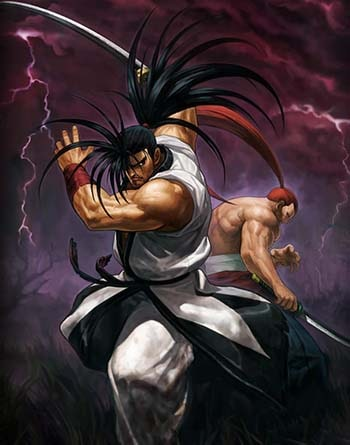 Samurai Shodown Torrent Download