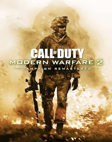 Call of Duty: Modern Warfare 2 Campaign Remastered Torrent Download
