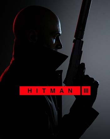 Hitman 3 Torrent Download