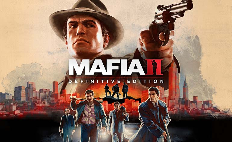 Mafia II: Definitive Edition Free Download - Robgamers.com