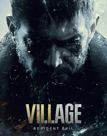 Resident Evil 8: Village Torrent Download