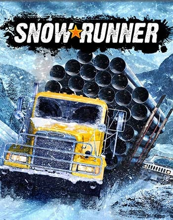 SnowRunner Torrent Download