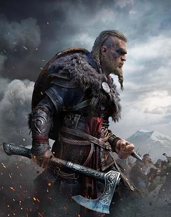 Assassin's Creed Valhalla Torrent Download
